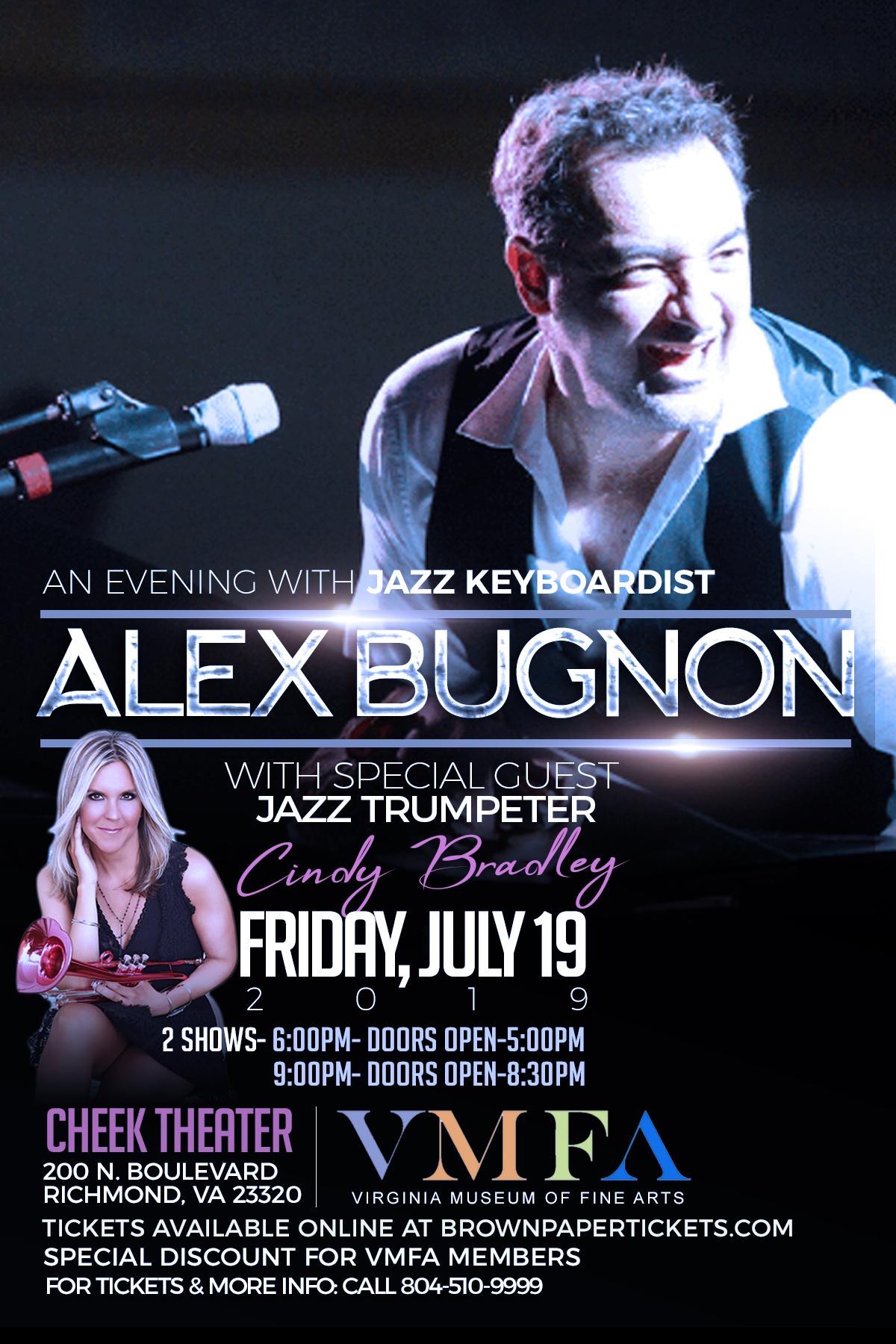 Alex Bugnon